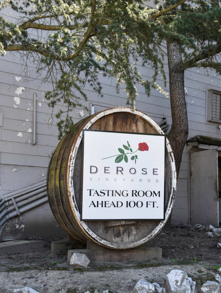 De Rose Winery