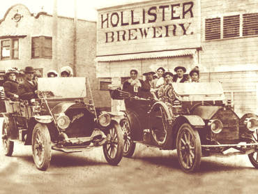 Hollister Brewery